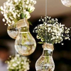 Kleine decoratie-items